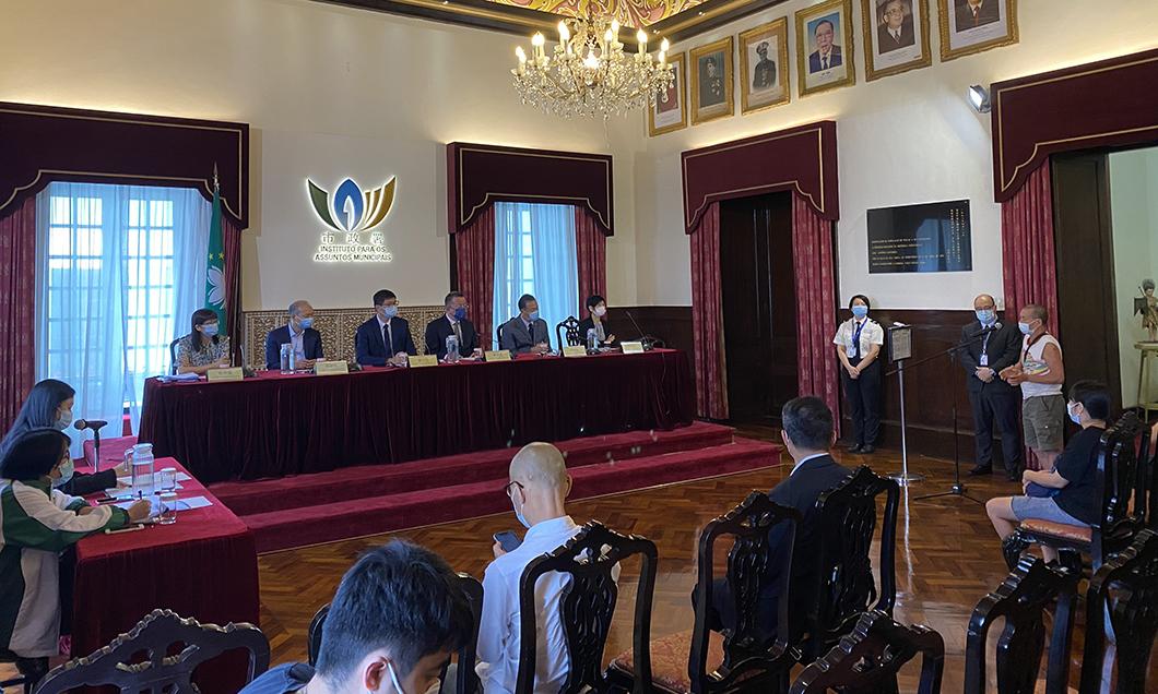 Assuntos Municipais | Azedo eleito presidente do Conselho Consultivo
