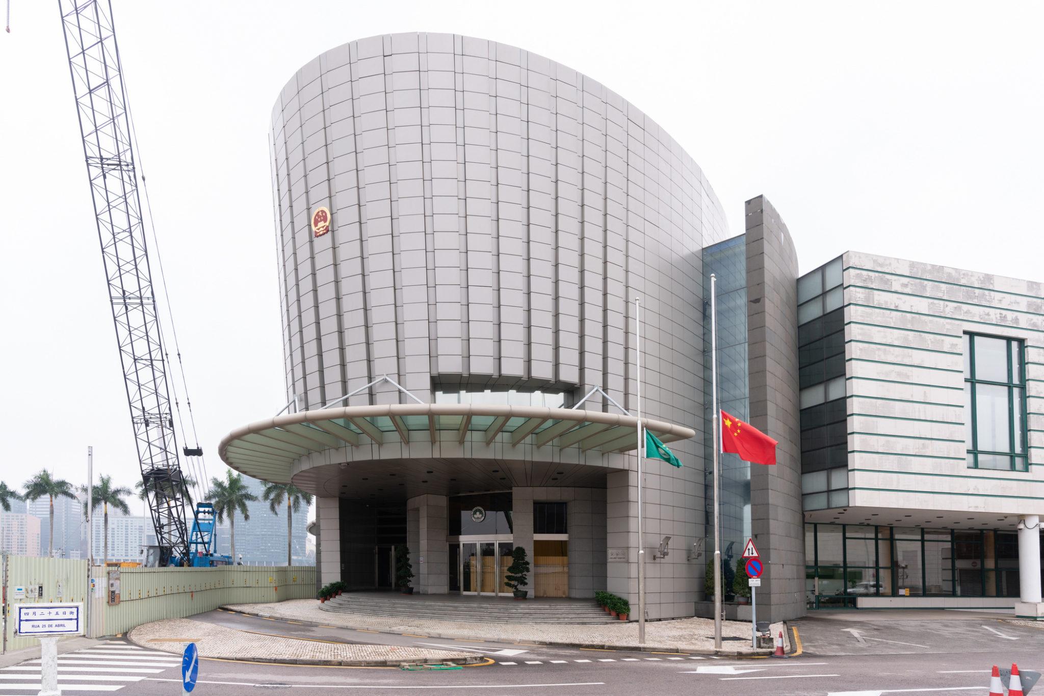 """Ma Iao Lai promete """"participar de forma activa"""" nas eleições"""