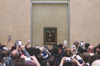 Turismo na economia (I): quanto é que é muito?