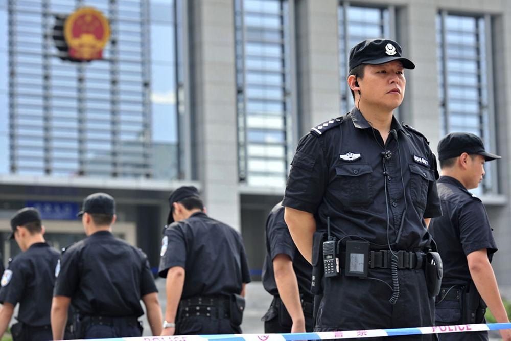 Hong Kong   Activistas detidos vão ser julgados em Shenzhen