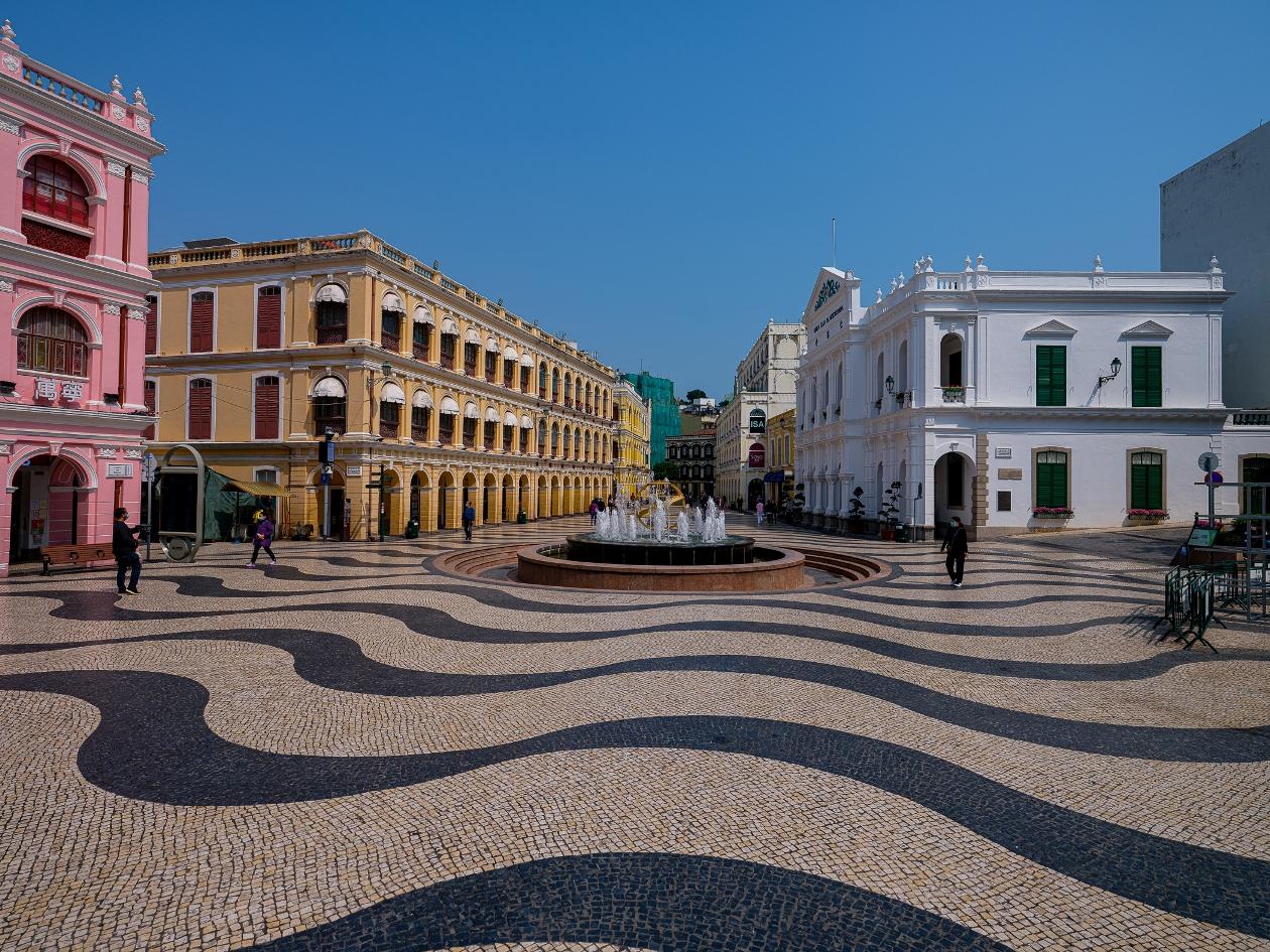 Turismo | Cerca de 100 mil pessoas passaram por Macau no período da páscoa