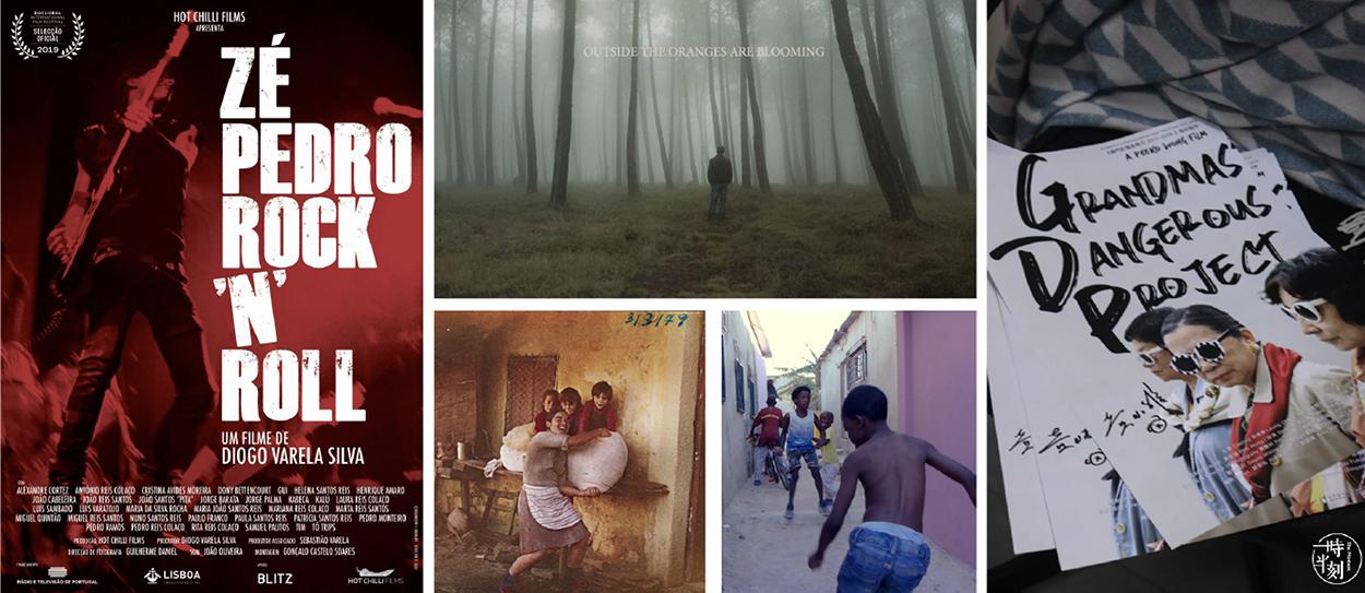 DocLisboa   Macau recebe festival de cinema com filmes portugueses e locais