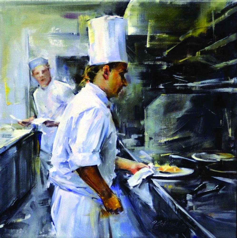 Cozinhados políticos