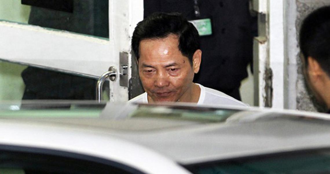 EUA   Wan Kuok-koi com contas congeladas e proibido de fazer negócios