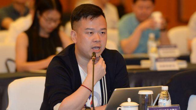 Empresário e produtor chinês Lin Qi morto com suspeitas de envenenamento