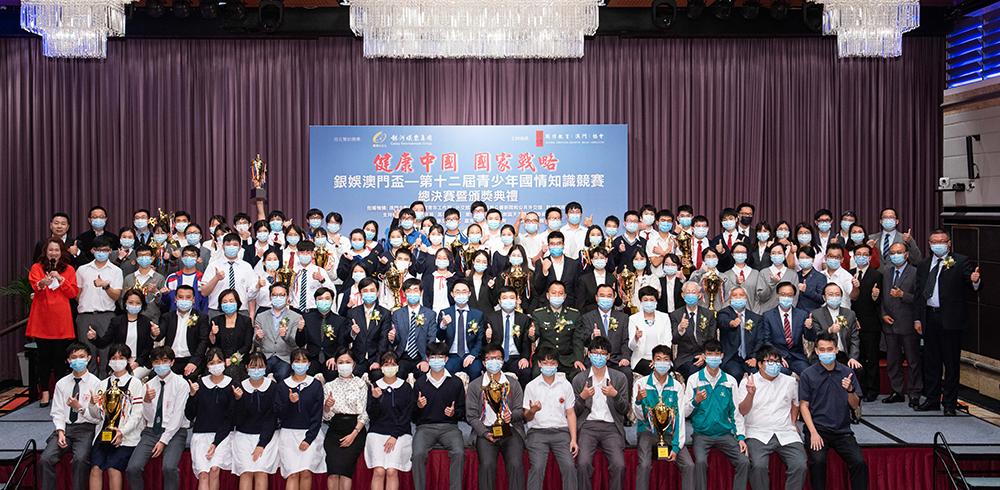 Ensino | Star World recebeu ontem concurso de patriotismo para alunos