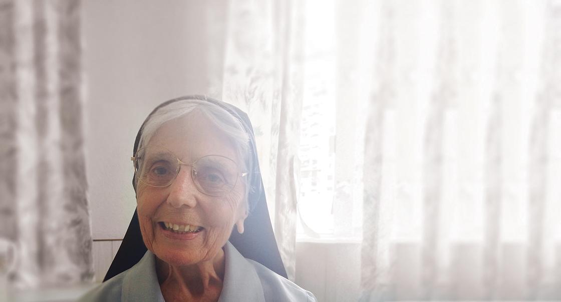 Óbito | Irmã Juliana Devoy morreu aos 83 anos