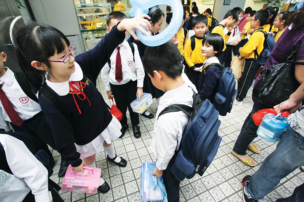 Ensino | Governo nega obrigar escolas a dar aulas em mandarim