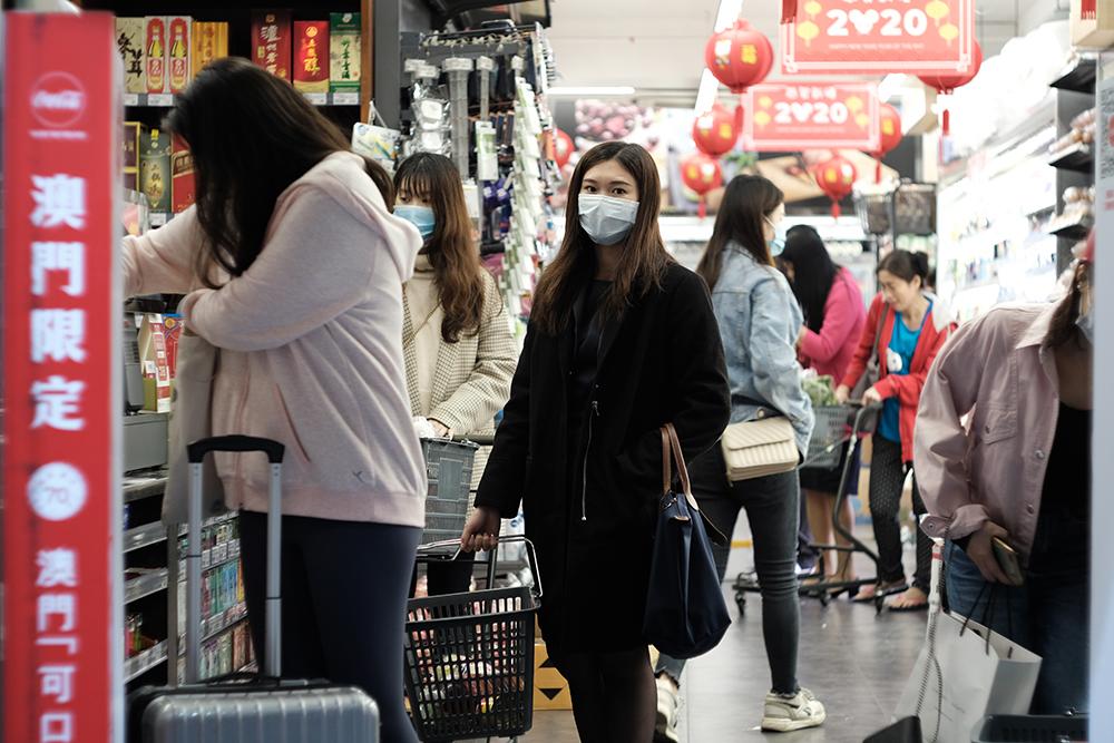 Covid-19 | Macau foi das economias asiáticas mais afectadas