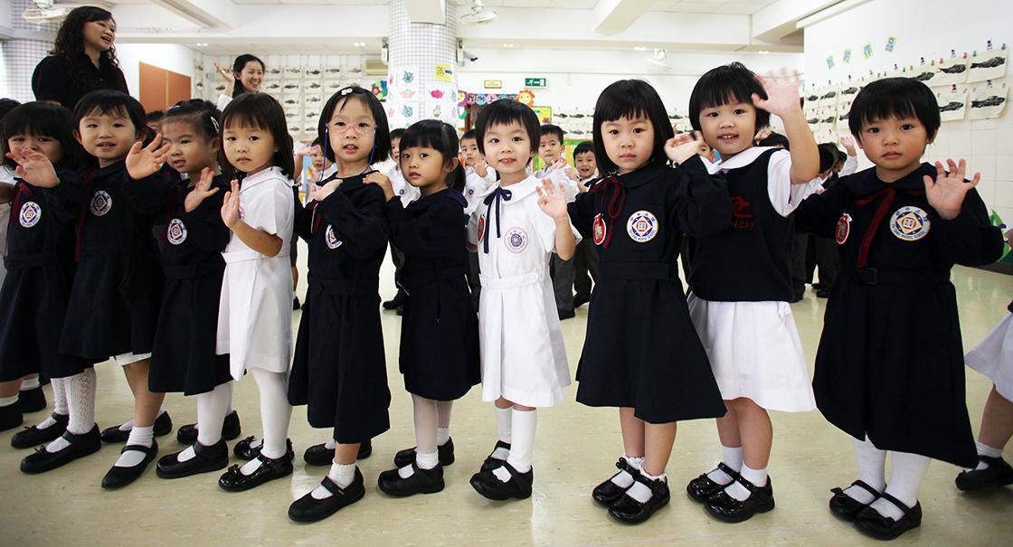 Educação | Inscrições do ensino infantil começam a 6 de Janeiro