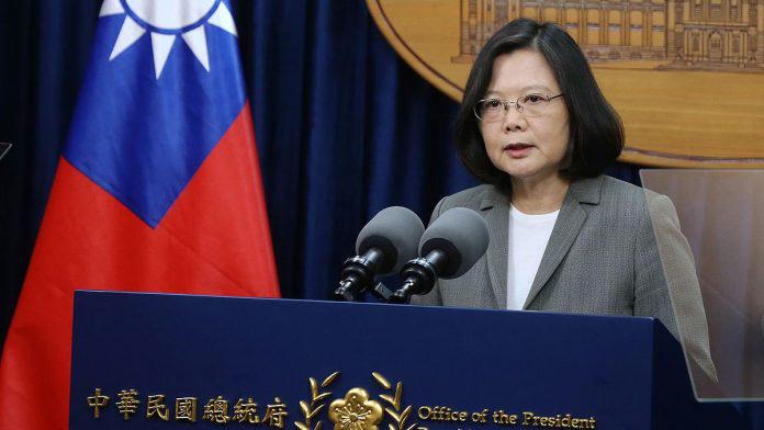 Taiwan | Empresas de Macau vão ter restrições de investimento