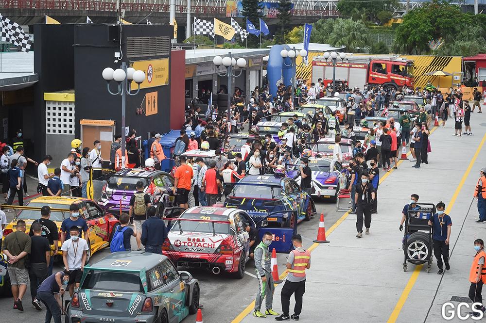 GP Macau | FIA e organizadores na expectativa quanto a nova edição