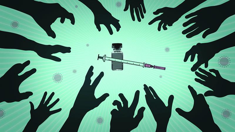 Contratempos da vacina (I)