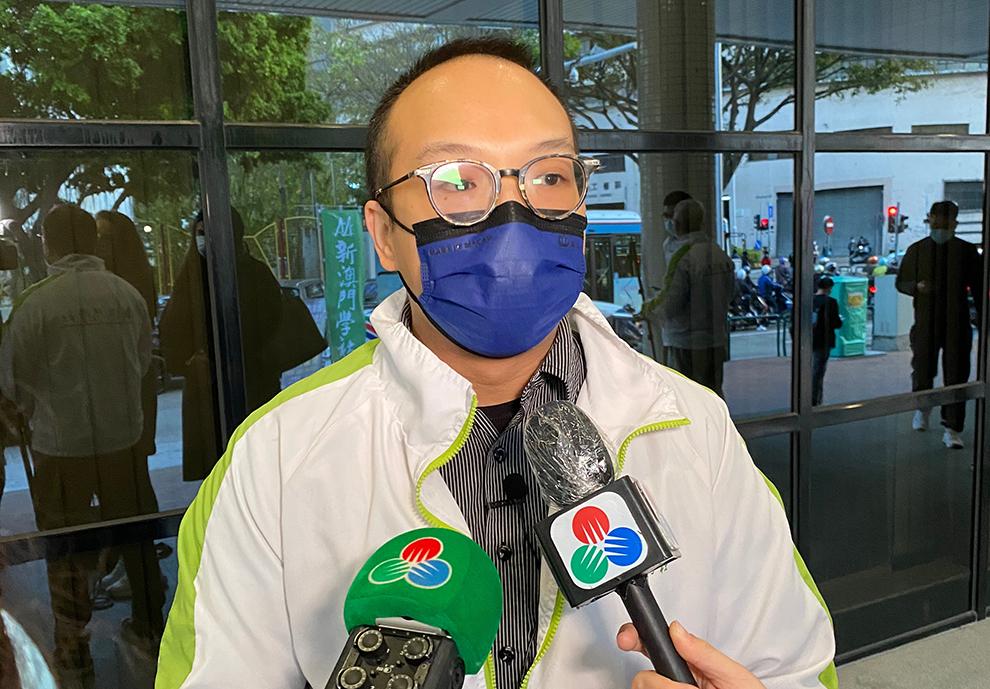 IAM | Novo Macau diz que falta de representatividade leva a falhas políticas