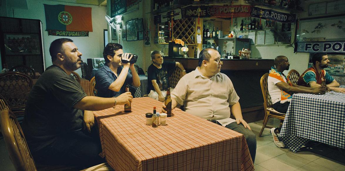 Cinemateca   Selecções de Janeiro com obras locais e de todo o mundo