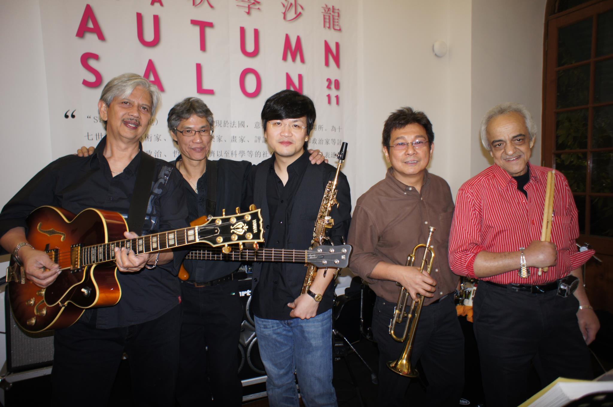 Jazz   Tributo a Armandinho reúne músicos locais no D2