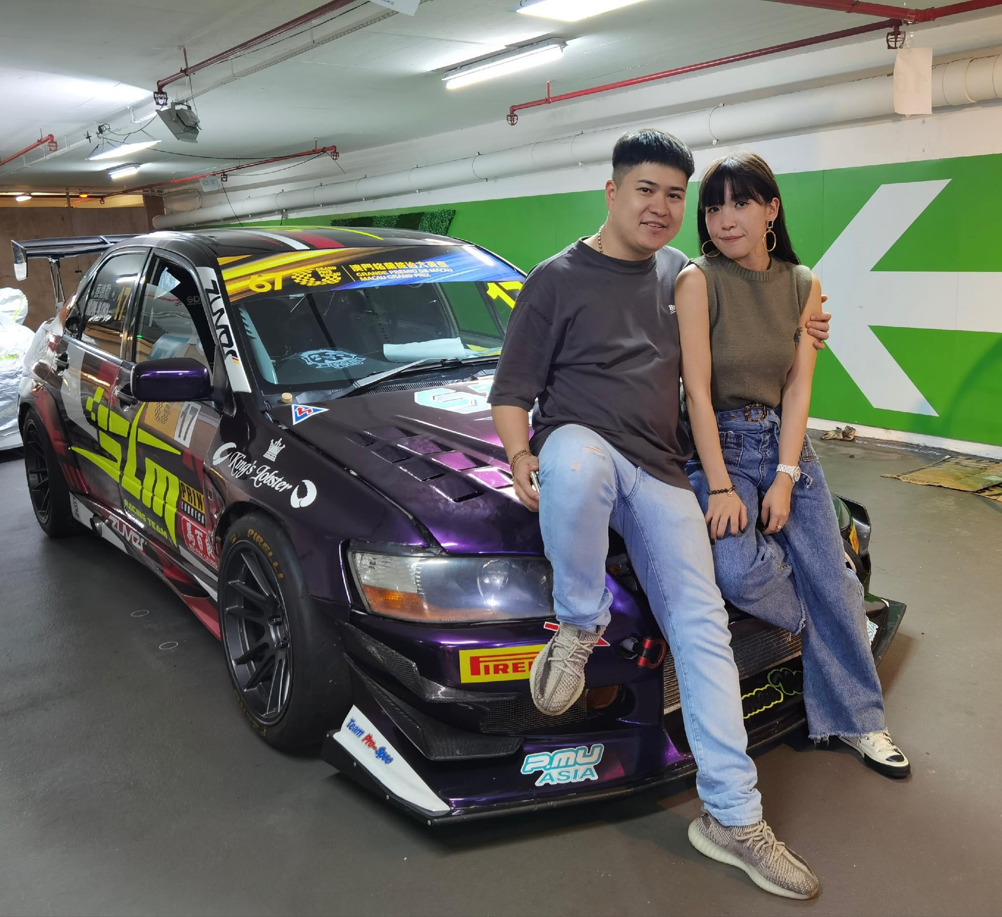 Automobilismo | Delfim Mendonça Choi quer tentar a WTCR