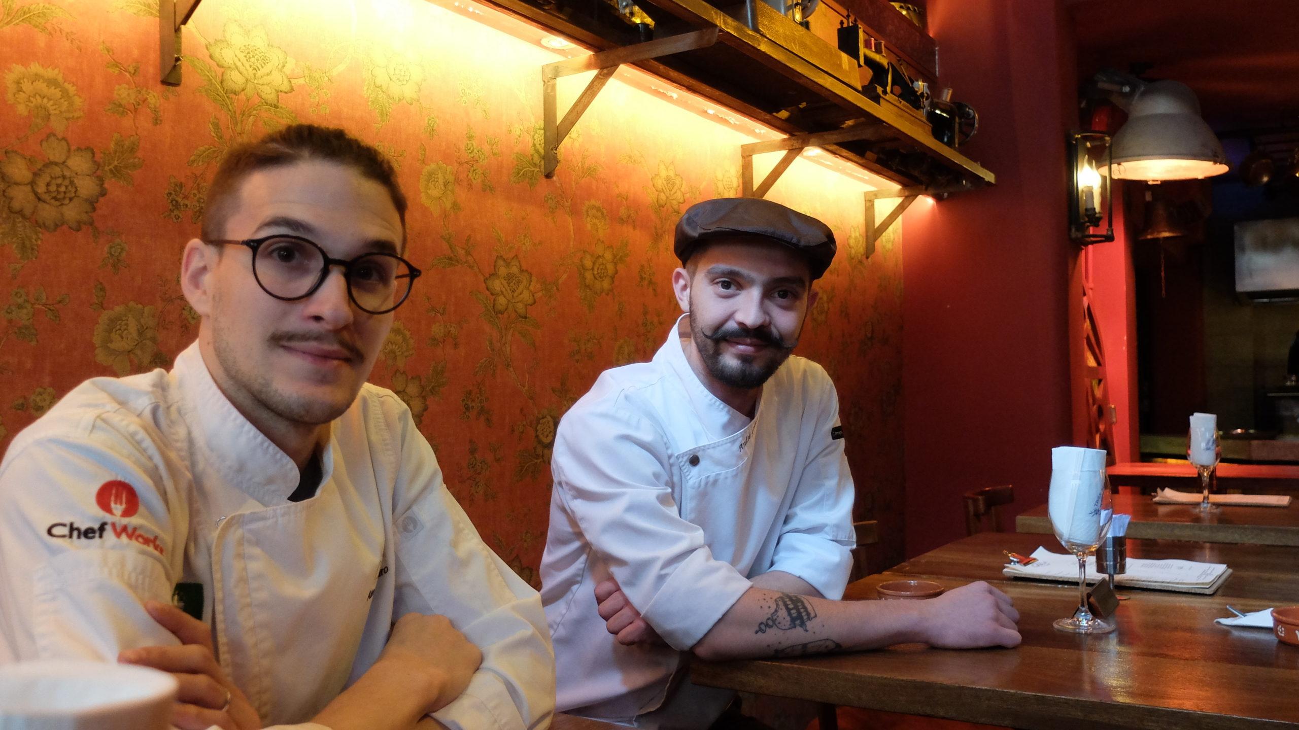 Gastronomia   Restaurante 3 Sardinhas inaugura conceito de peticos em Macau