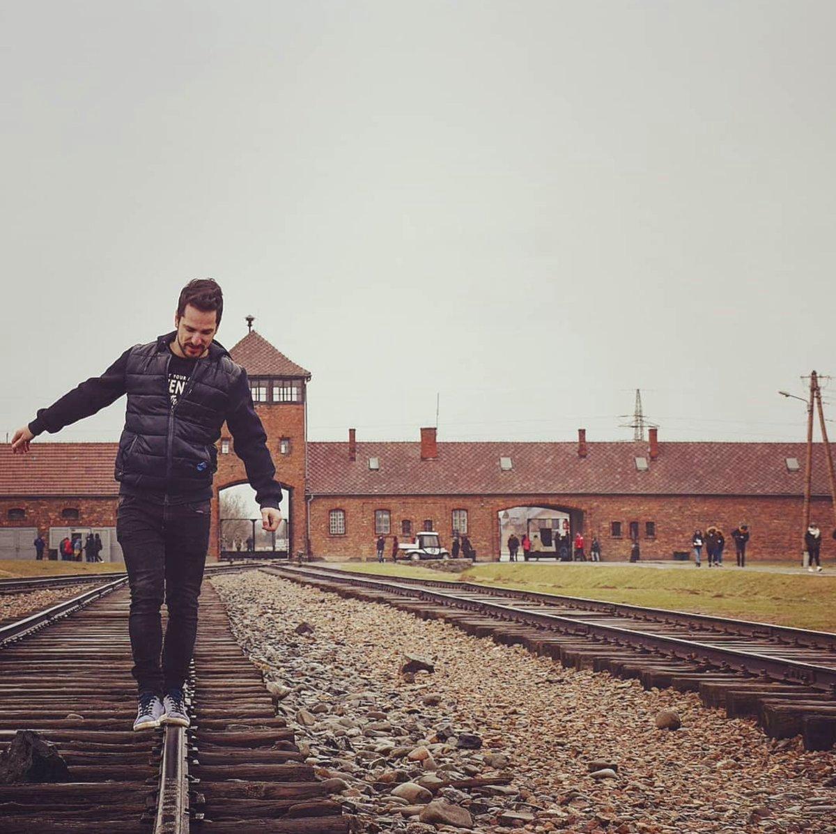 O Mercador de Auschwitz