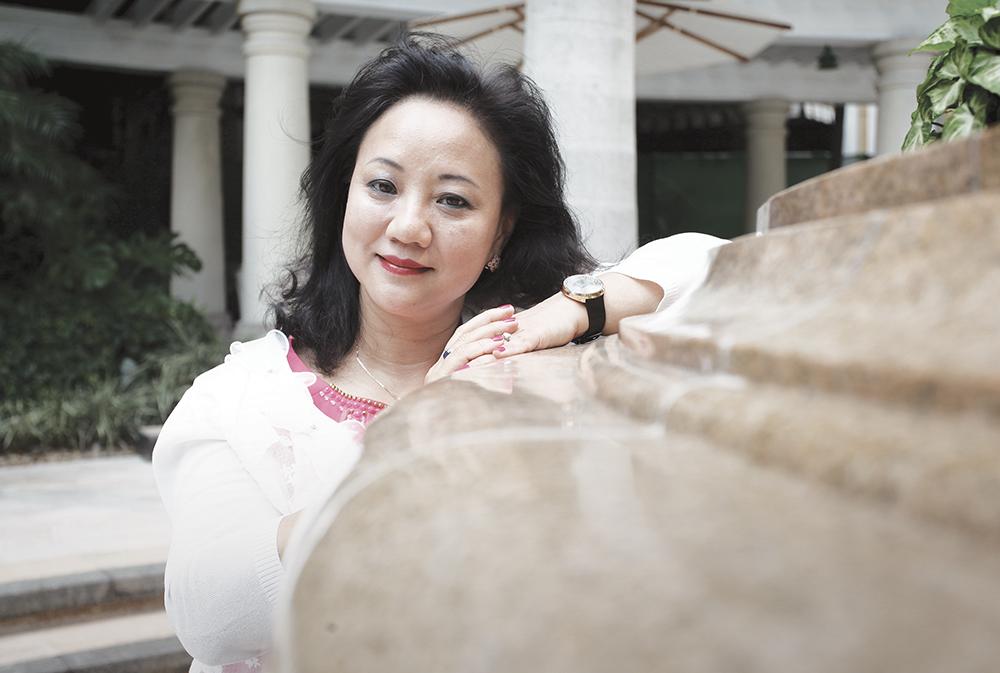 Diplomacia | Rita Santos quer usar posição internacional para promover Macau