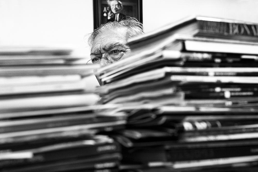 Henrique de Senna Fernandes, o autor que falta traduzir e estudar
