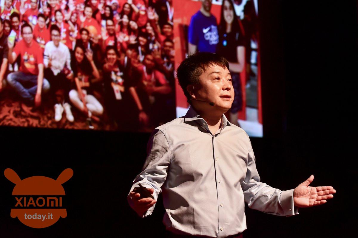 Web Summit | Presidente da Xiaomi afasta acusações de partilha de dados pessoais
