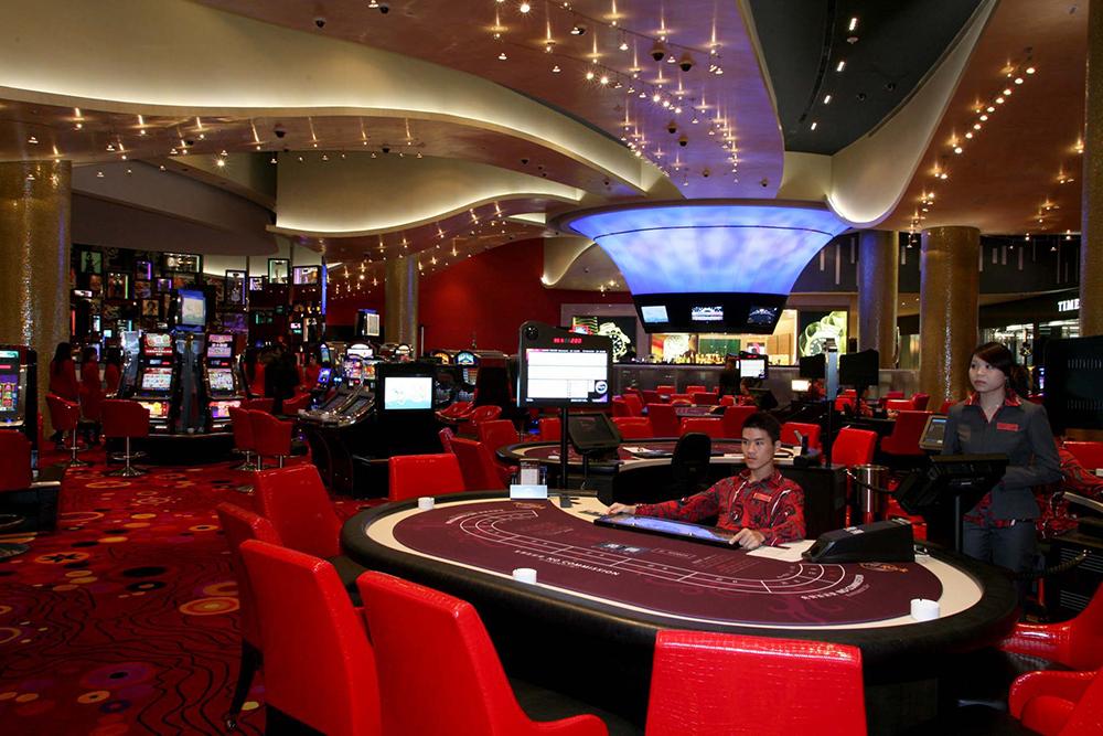 DICJ | Adriano Ho não afastou possibilidade de jogo online em Macau