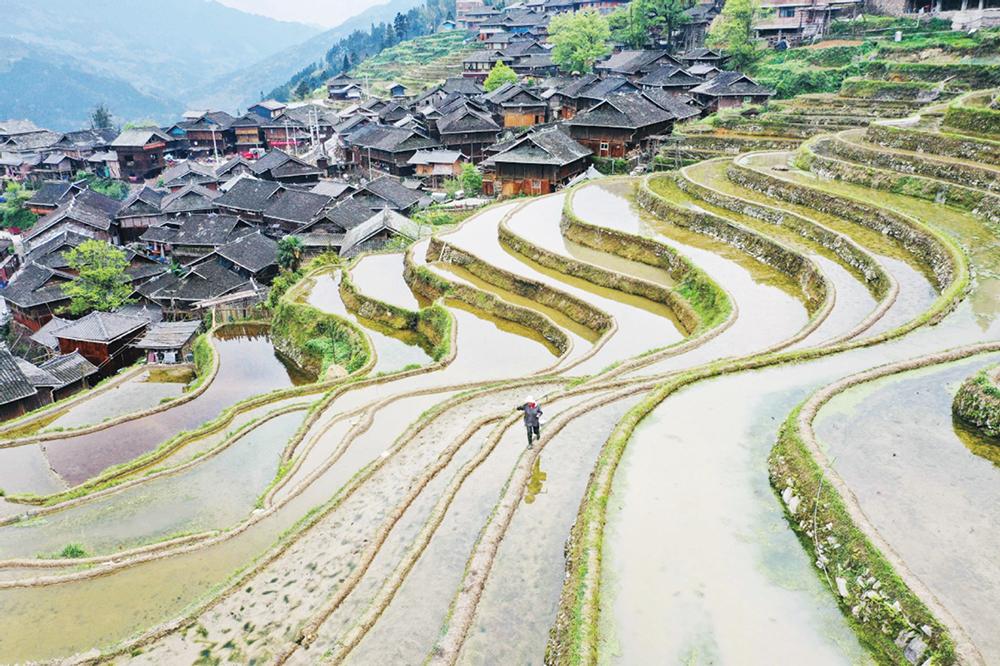 Língua portuguesa faz parte do plano de assistência de Macau a Congjiang para erradicação da pobreza