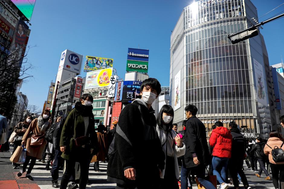 Sismo de 5,1 no Japão sem danos materiais e pessoais a registar