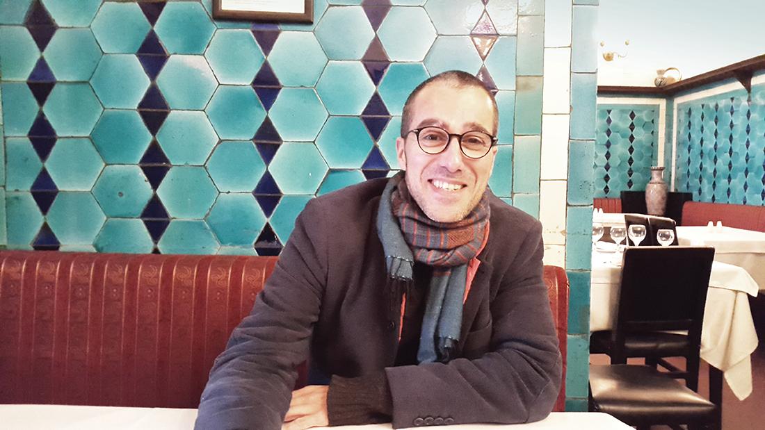 """João Pedro Góis, autor de """"Identidade e Resistência da Língua Portuguesa em Timor-Leste"""": """"Jovens aprenderam português nas montanhas"""""""