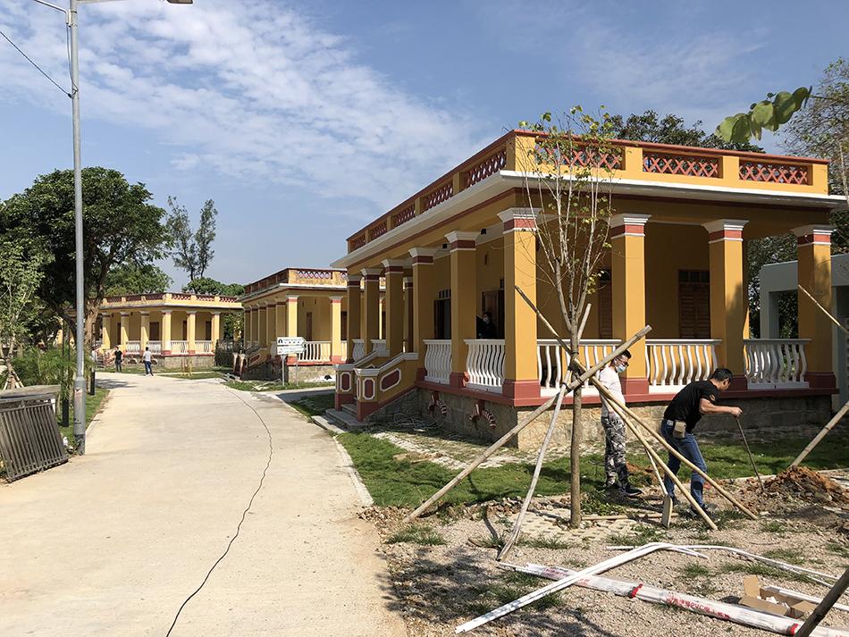 Reinserção social | ARTM vai abrir café e galeria de arte na antiga leprosaria