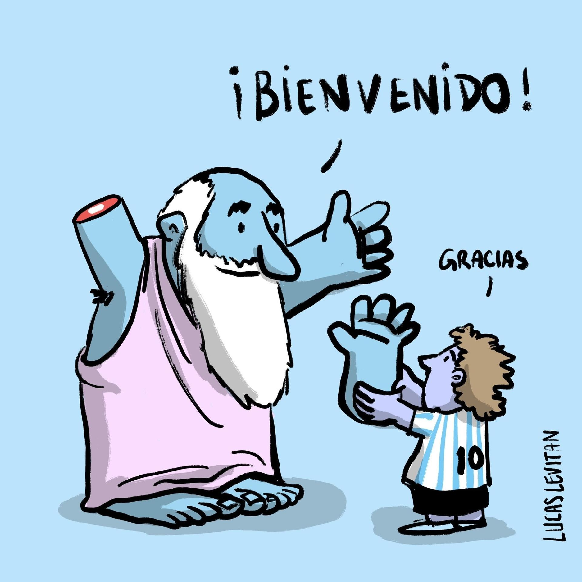Freud & Maradona Lda.