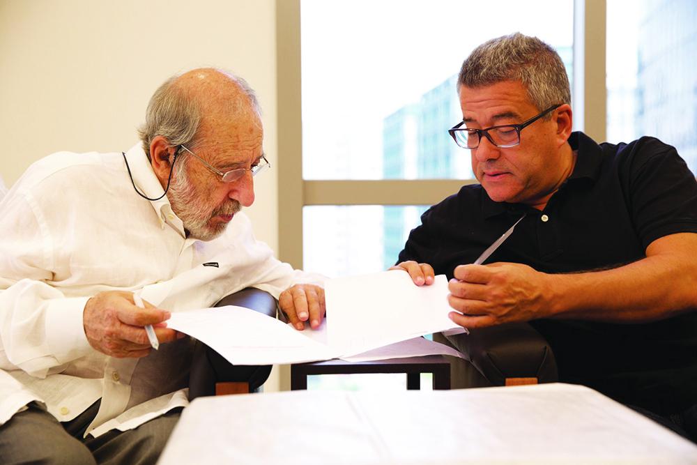 """Carlos Castanheira, arquitecto e parceiro de Siza Vieira, sobre caso do Hotel Estoril: """"Foi extremamente deselegante"""""""