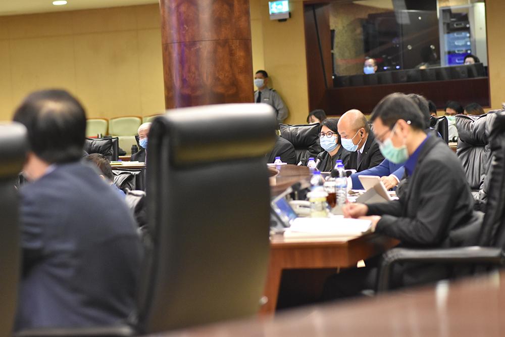 Eleições | Democratas rejeitam alegações de Song Pek Kei sobre financiamento externo