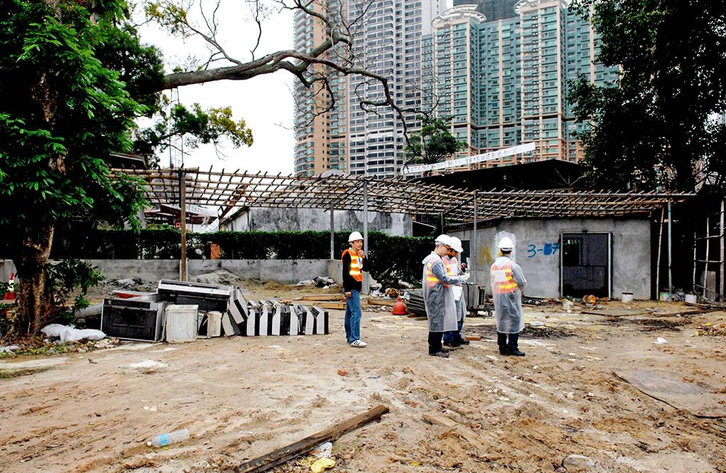 Governo renova concessão de dois terrenos à Diocese de Macau para fins educativos