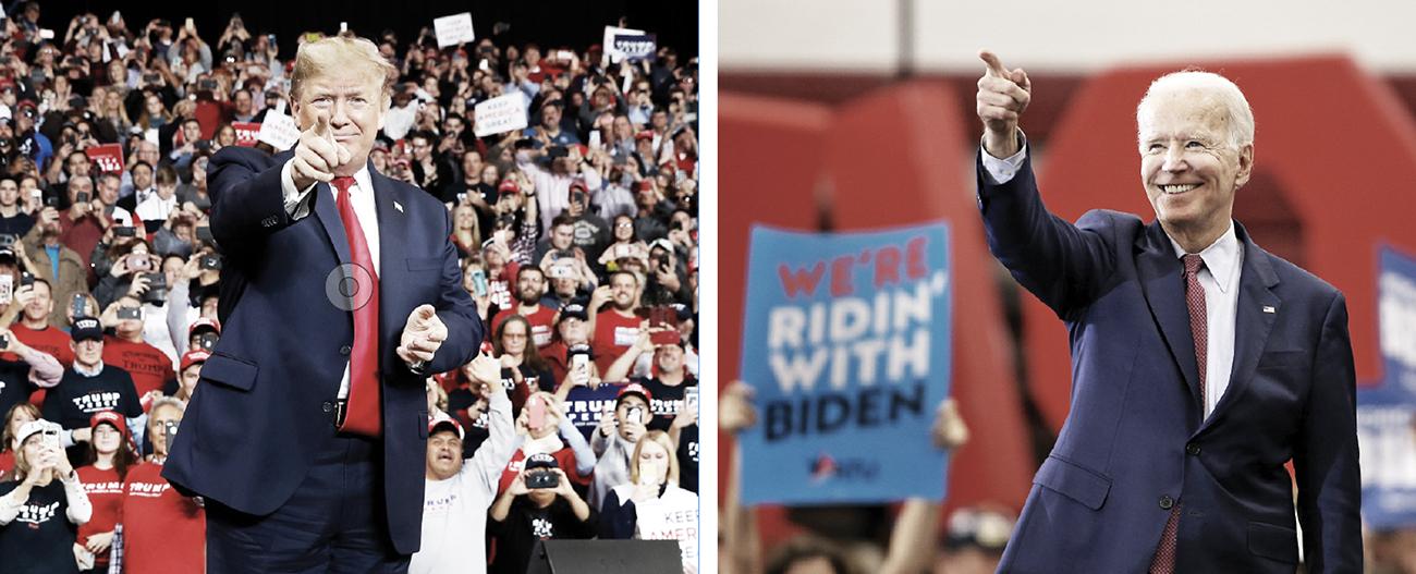Norte-americanos escolhem hoje o próximo Presidente dos EUA