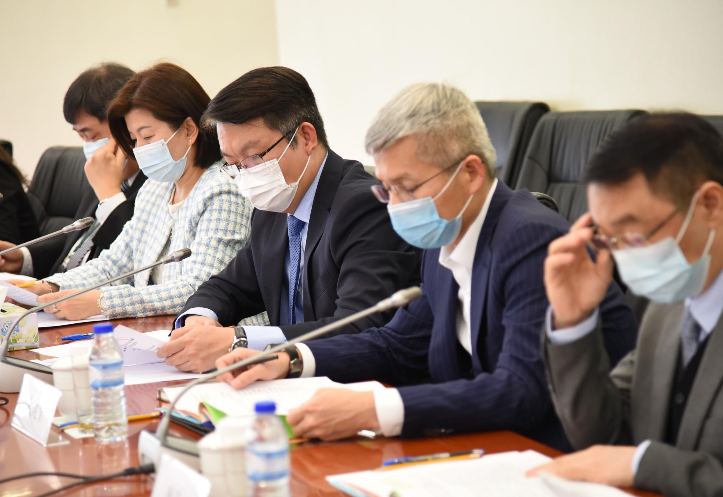 Zhuhai   Nove processos para sancionar burlas na compra de casa