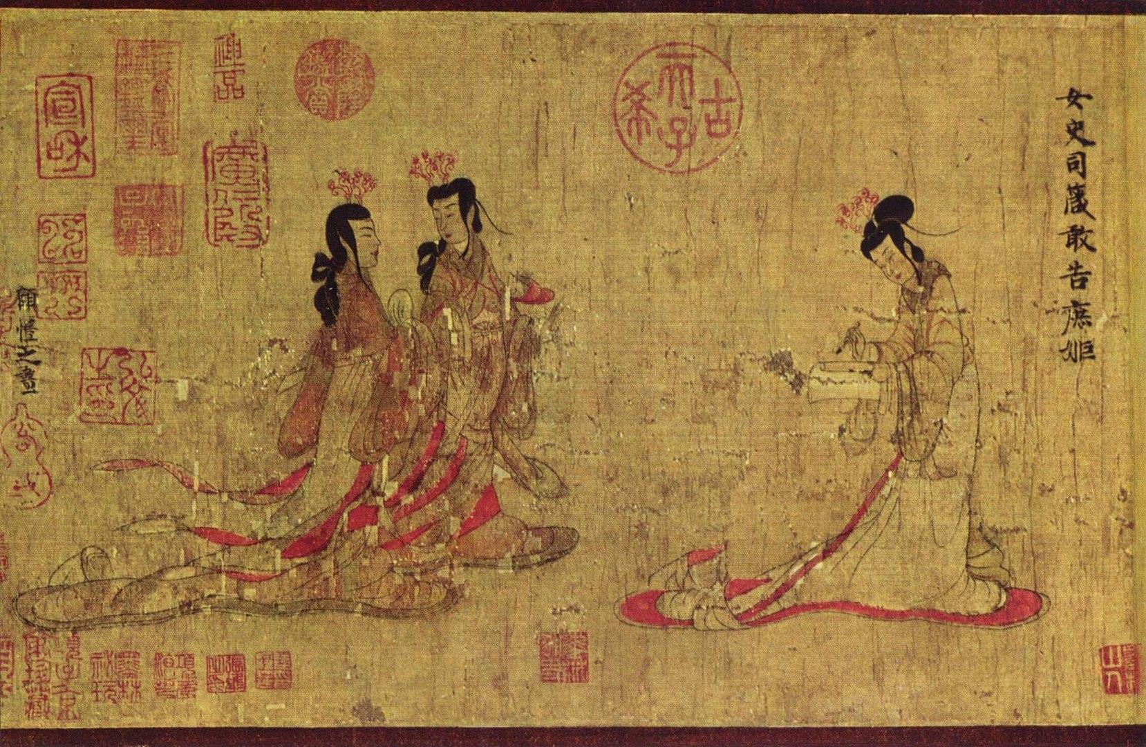 Xunzi 荀子 – Elementos de ética, visões do Caminho