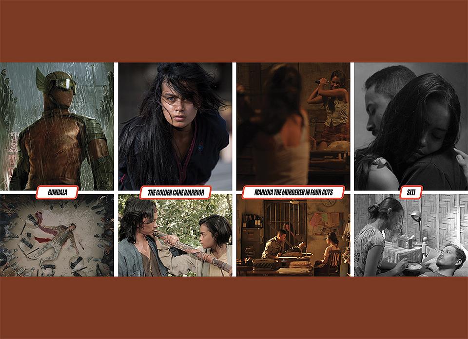 Cinemateca   Filmes indonésios em destaque até ao fim do mês