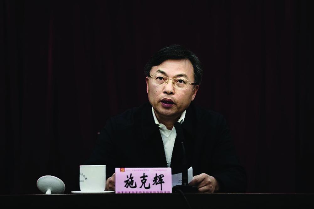 Conselho de Estado | Líder anti-corrupção em Guangdong será nº2 do Gabinete de HK e Macau