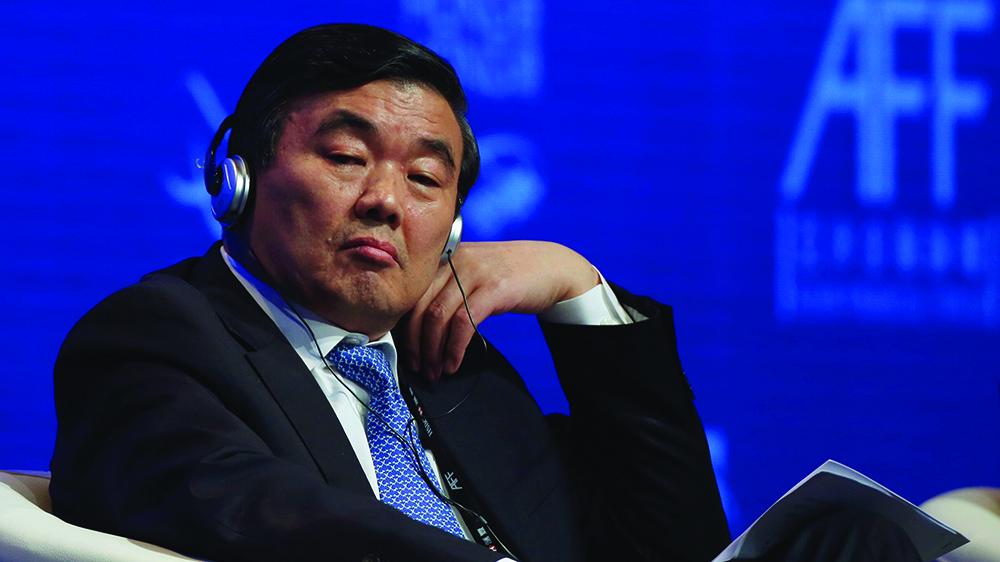 China | Ex-presidente do Banco de Desenvolvimento condenado a prisão perpétua