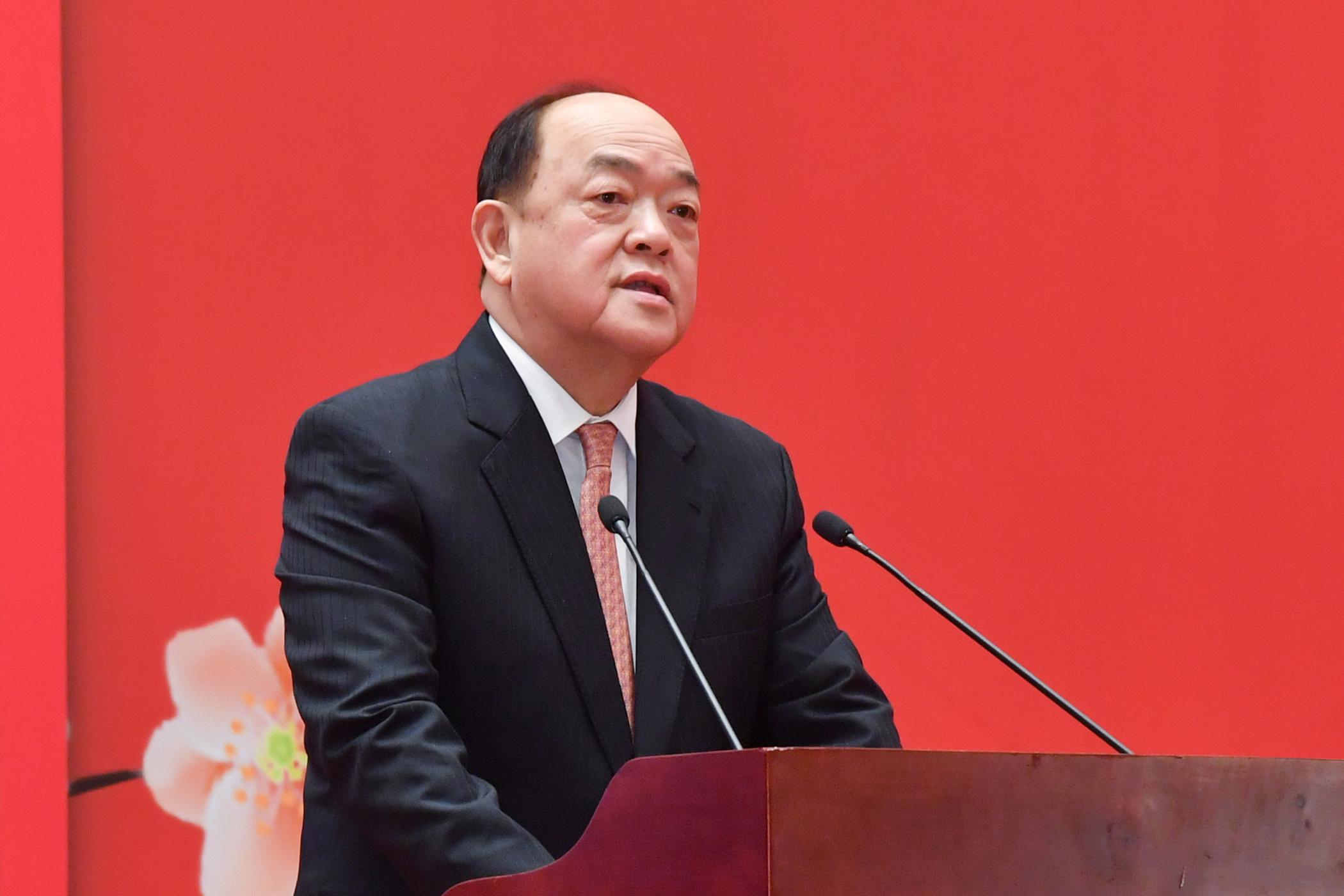 APN | Chefe do Executivo viaja hoje para Pequim, onde fica até domingo