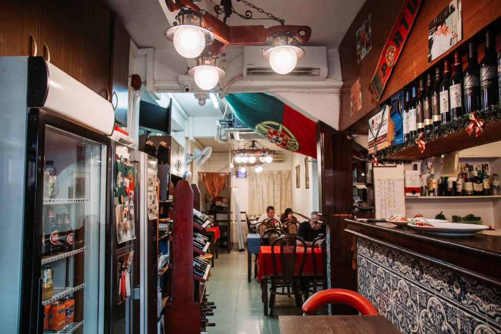 Guia Michelin | Restaurante O Castiço, na Taipa, entre os sete distinguidos
