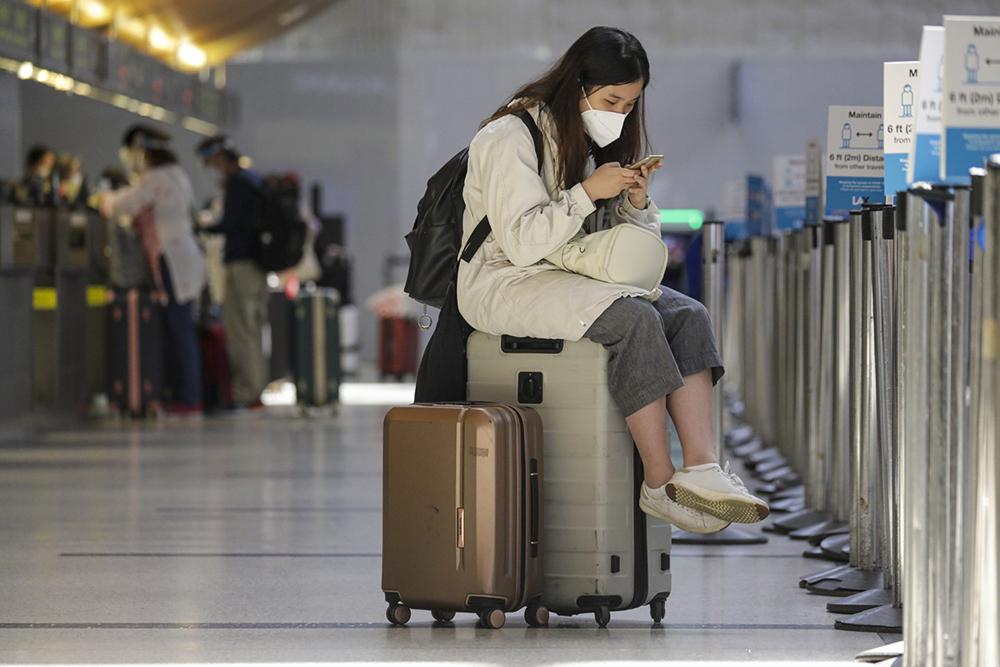 Inquérito sobre talentos no exterior revela que maioria quer voltar