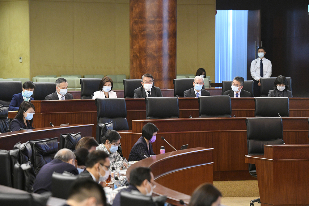 Assembleia Legislativa | Governo anuncia descida do desemprego e é criticado