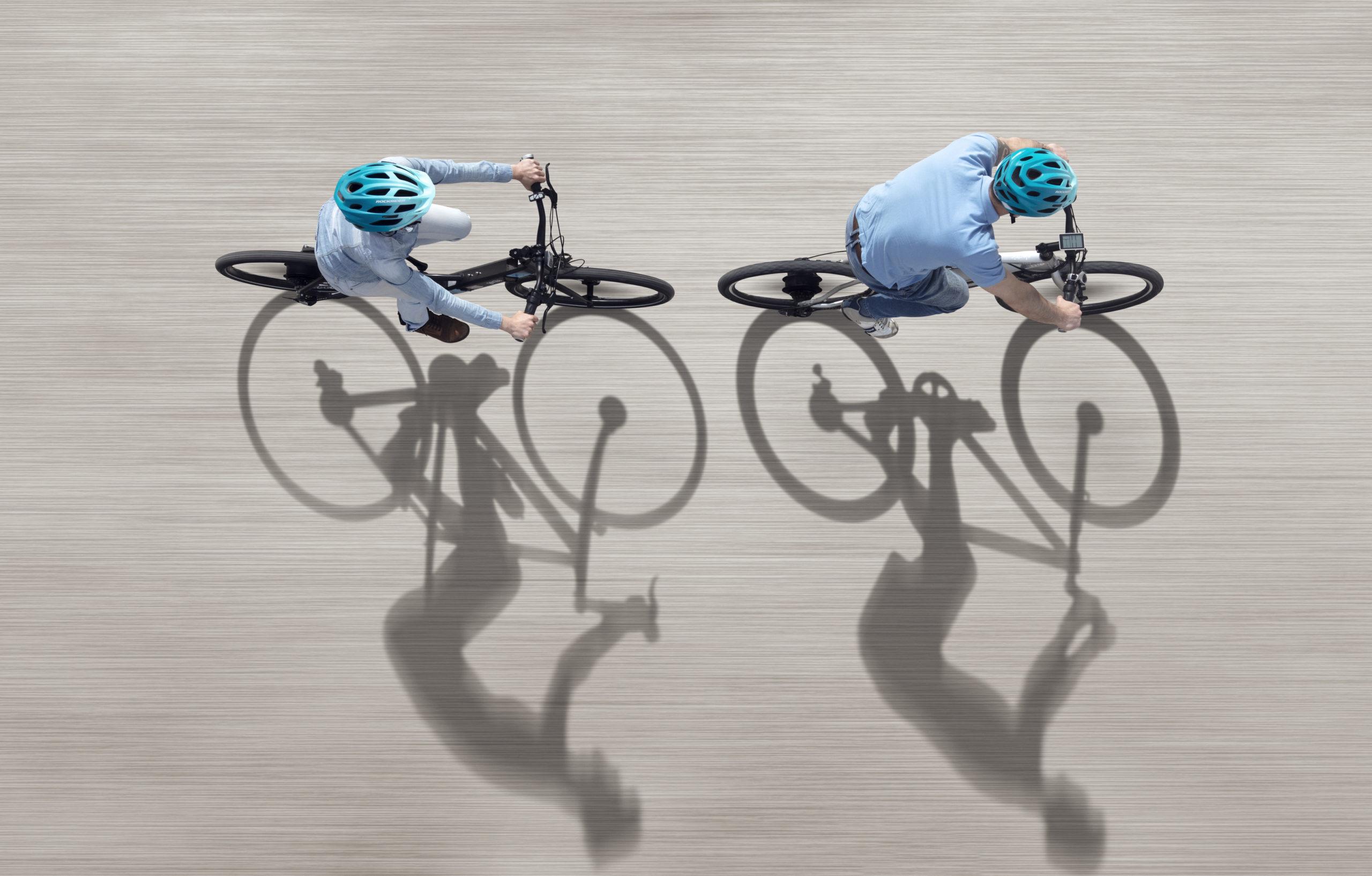 Ciclistas | Instaurados 267 processos de contra-ordenação em 2020