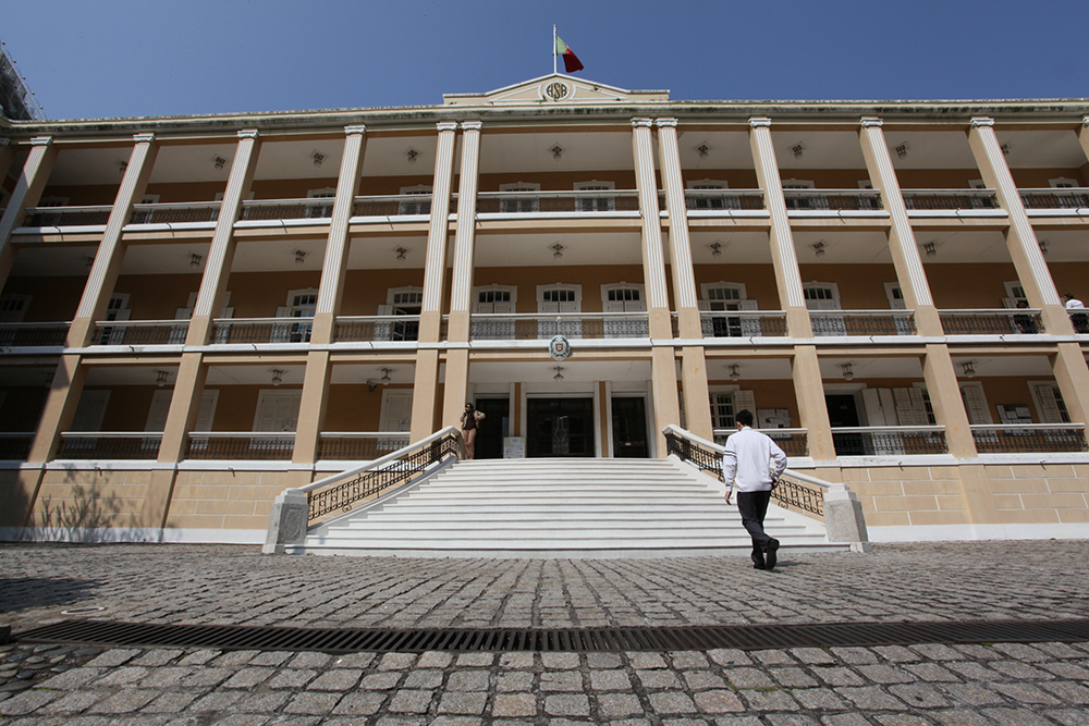 Mais do triplo de votos em Macau nas eleições presidenciais portuguesas
