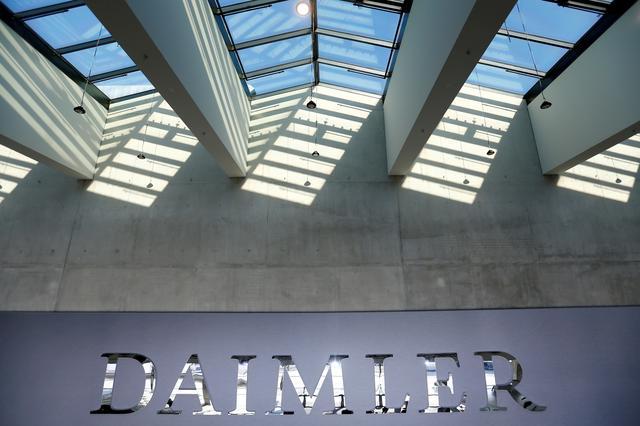 Covid-19 | Daimler colabora com China em investigação sobre vestígios em peças