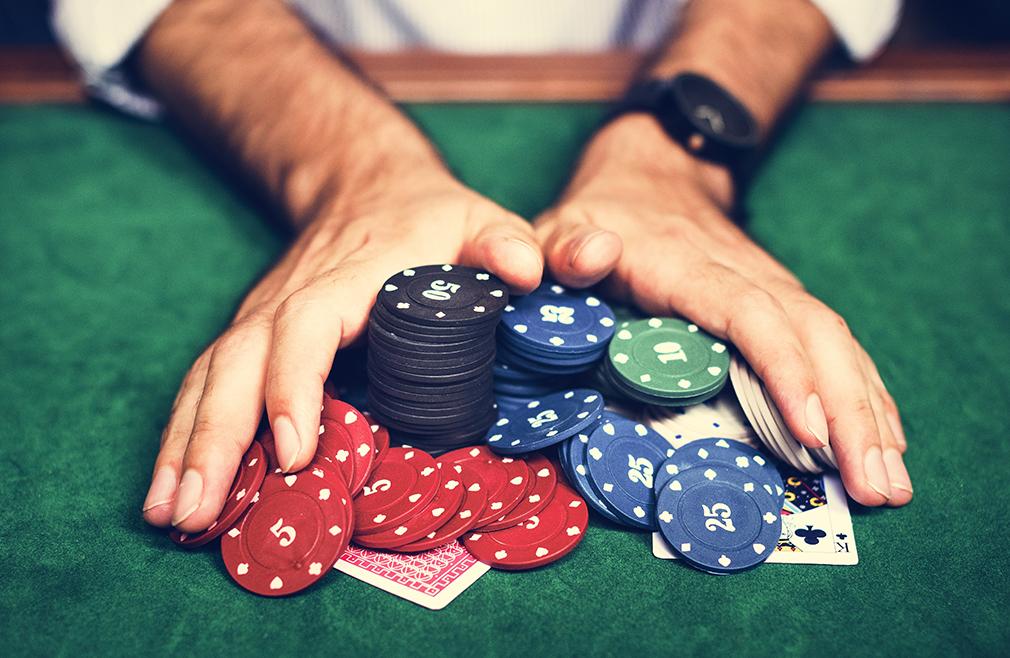 Casinos | Menos 86,6% de contratações no quarto trimestre de 2020