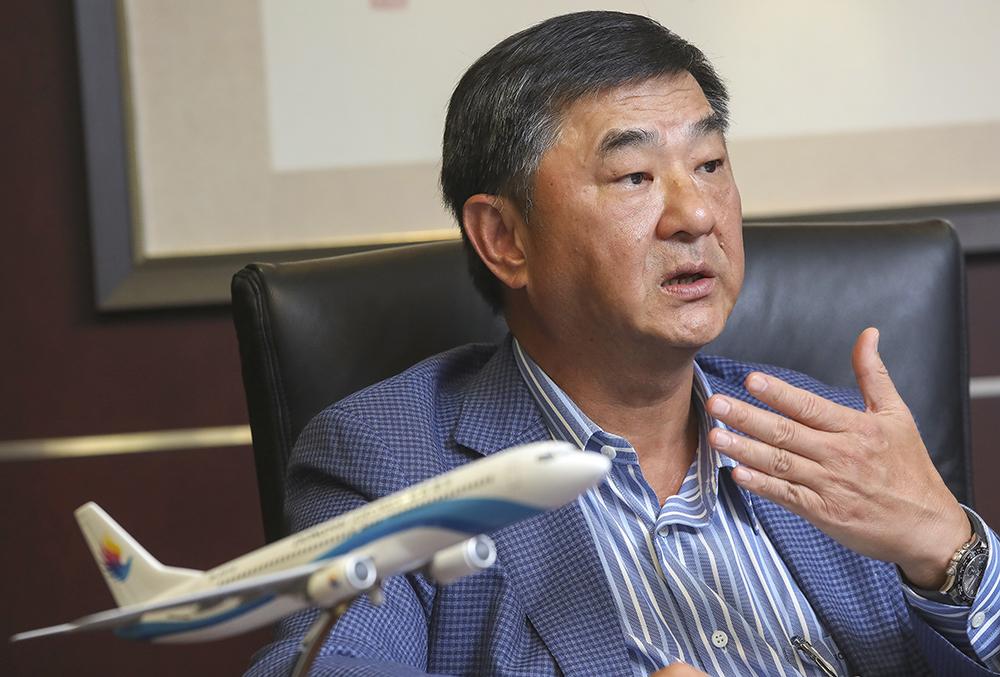 Hong Kong | Nova companhia aérea procura levantar voo